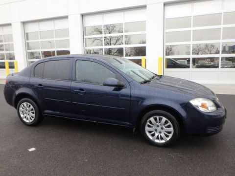 Used Chevrolet Cobalt LT