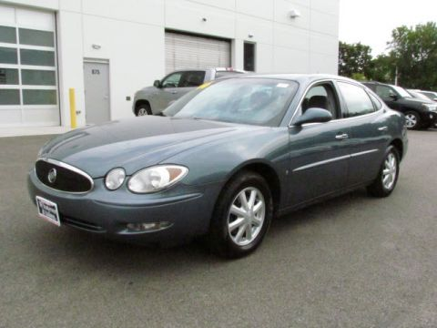 Used Buick LaCrosse CX