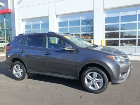 Certified Pre-Owned 2014 Toyota RAV4 SP AWD