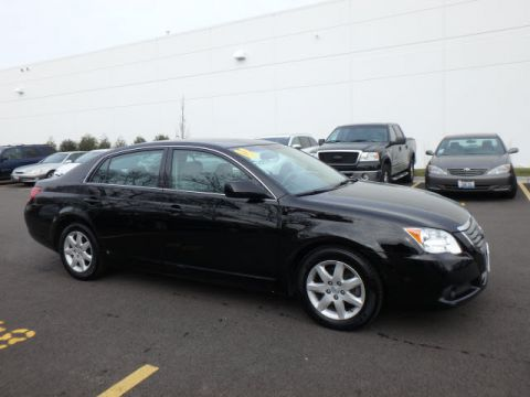 Used Toyota Avalon XL