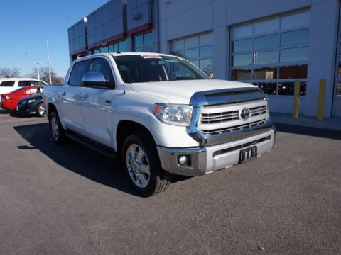 Certified Used Toyota Tundra 794