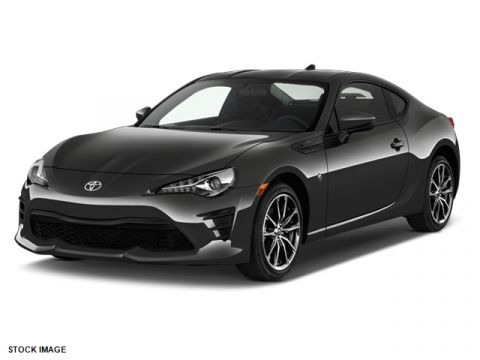 New Toyota 86 2DR COUPE 6AT