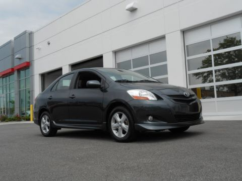 Used Toyota Yaris Base