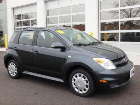 Used Scion xA Base