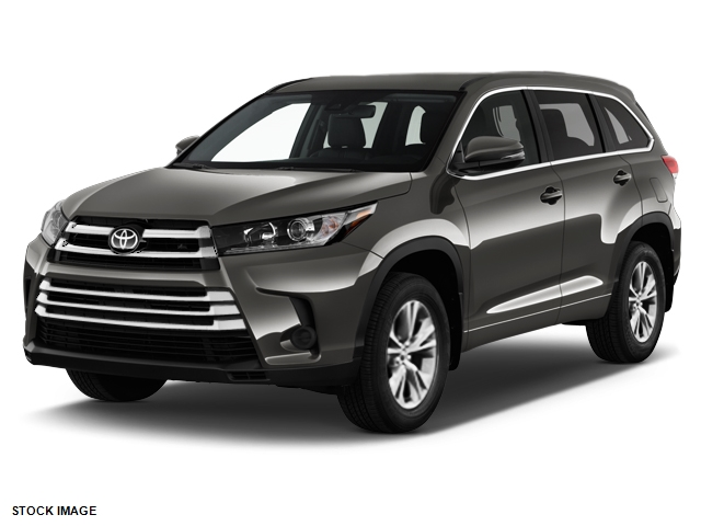 new 2017 toyota highlander le plus v6 awd suv wagon awd in. Black Bedroom Furniture Sets. Home Design Ideas