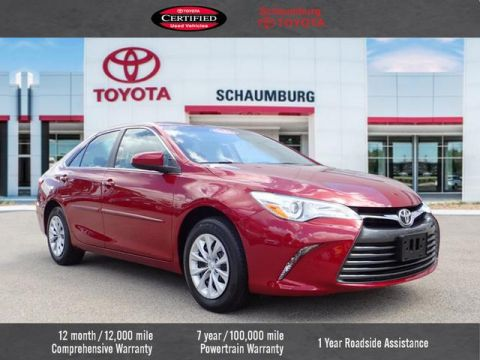 Used Vehicles | Schaumburg Toyota | Schaumburg, IL
